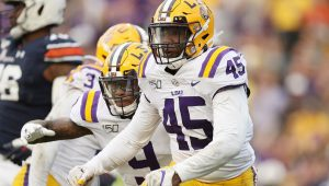 NCAA Football News and Notes: Divinity Back With LSU