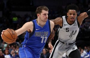 NBA News and Notes: Move Over LeBron, There's A New Best Player In The League