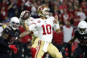 NFL News and Notes: 49ers Lone Remaining Unbeaten