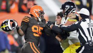 NFL News and Notes: Garrett's Suspension Upheld