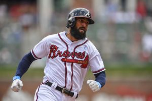 MLB News and Notes: Braves Making Moves