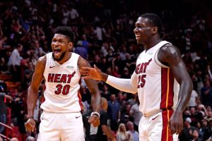 NBA News and Notes: Surprises Of The Season
