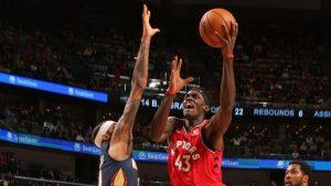 NBA News and Notes: Young Stars Shining