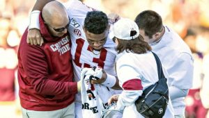 NCAA Football News and Notes: Alabama Loses Tua