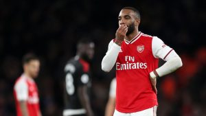 Arsenal Rallies Back to Win, 3-1