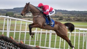 Leopardstown Racing: Stars Coming Out For Festive Meeting