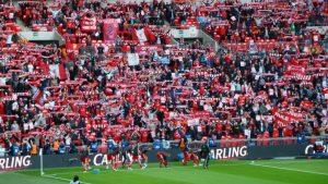 Liverpool vs. Tottenham Hotspur Odds, Pick, Preview (Dec 16)