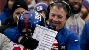 Shurmur, Kitchens and Bruce Allen all Fired
