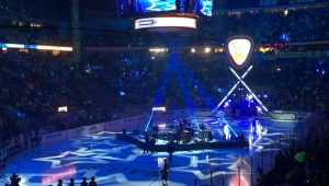 Canucks, Lightning & Maple Leafs Win In NHL