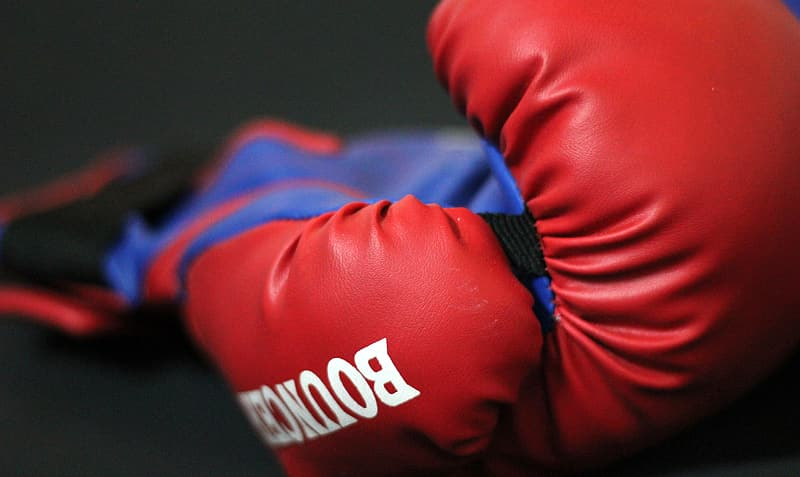 Joshua vs Fury - Boxing