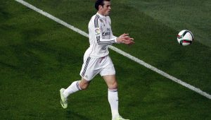 Gareth Bale Claims He Might Move to the MLS
