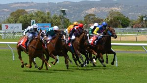 Weekend Horse Racing Preview: Keeneland & Belmont Park