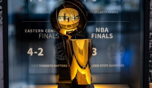 Lakers Take the Title, LeBron Win the NBA Finals MVP Award