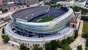 Monday Night Football: Chicago Bears vs. Minnesota Vikings Preview, Odds, Prediction