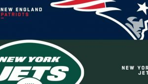 NFL Week 9 – New England Patriots vs. New York Jets Predictions