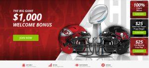 BetOnline's Unmissable Super Bowl Treat