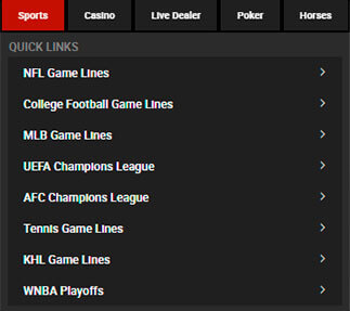 bodog odds betting choices