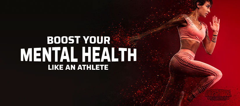 Boost Your Mental Health Like athlete Runner