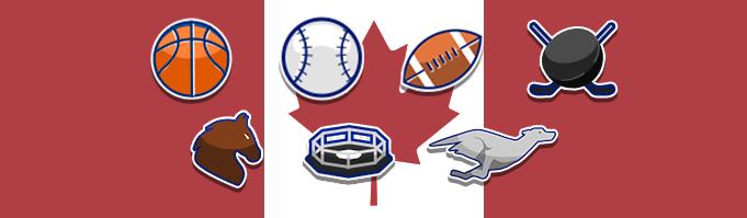 Canadian sports betting most popular sports betting, nba, mlb, nfl, nhl, horse racing, ufc, dog racing