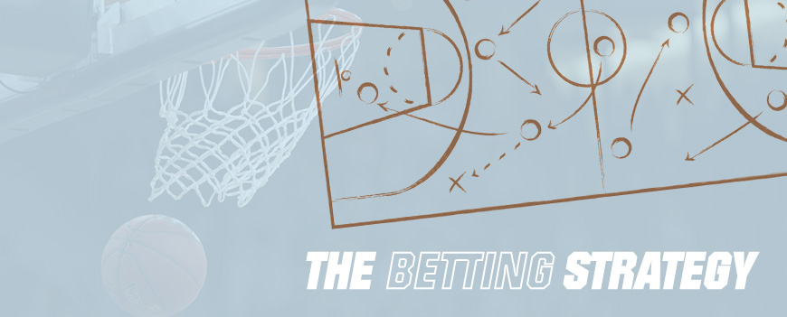 ncaab betting strategy
