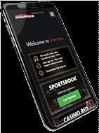 intertops mobile app