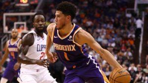 Suns Get the Thriller in New Orleans, Rockets Beat Raptors