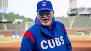 Angels Hire Maddon As New Manager