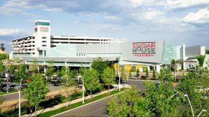 SugarHouse Casino PA Opens New BetRivers Sportsbook